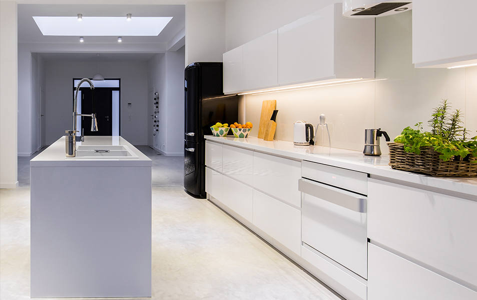 Worktop Supplier Milton Keynes